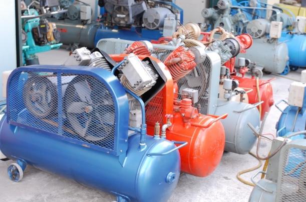 Giới thiệu giá trị của công cụ máy nén khí trong sản xuất công nghiệp